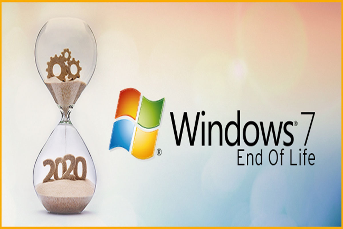 Windows 7 end-of-life